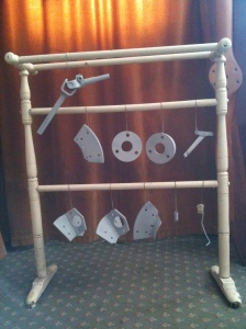 Painting rack