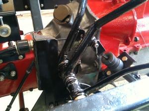 Brake & Clutch mechanism