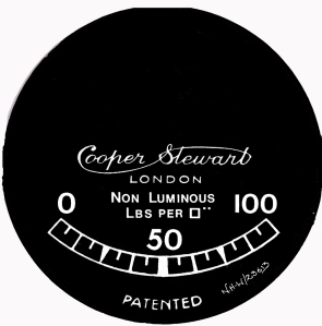 Cooper Stewart Oil