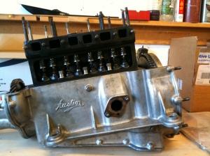 Seven Engine