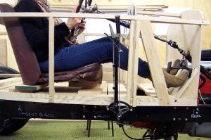 Seat position 2