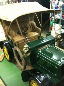 1906 Rover 6