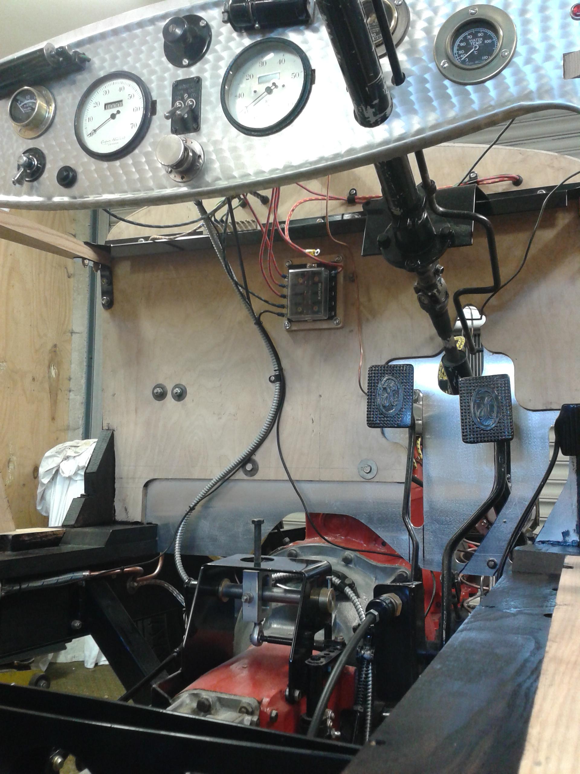 rover p5 a special builder s notes rh nigelhamlinwright wordpress com