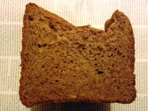 Spelt loaf