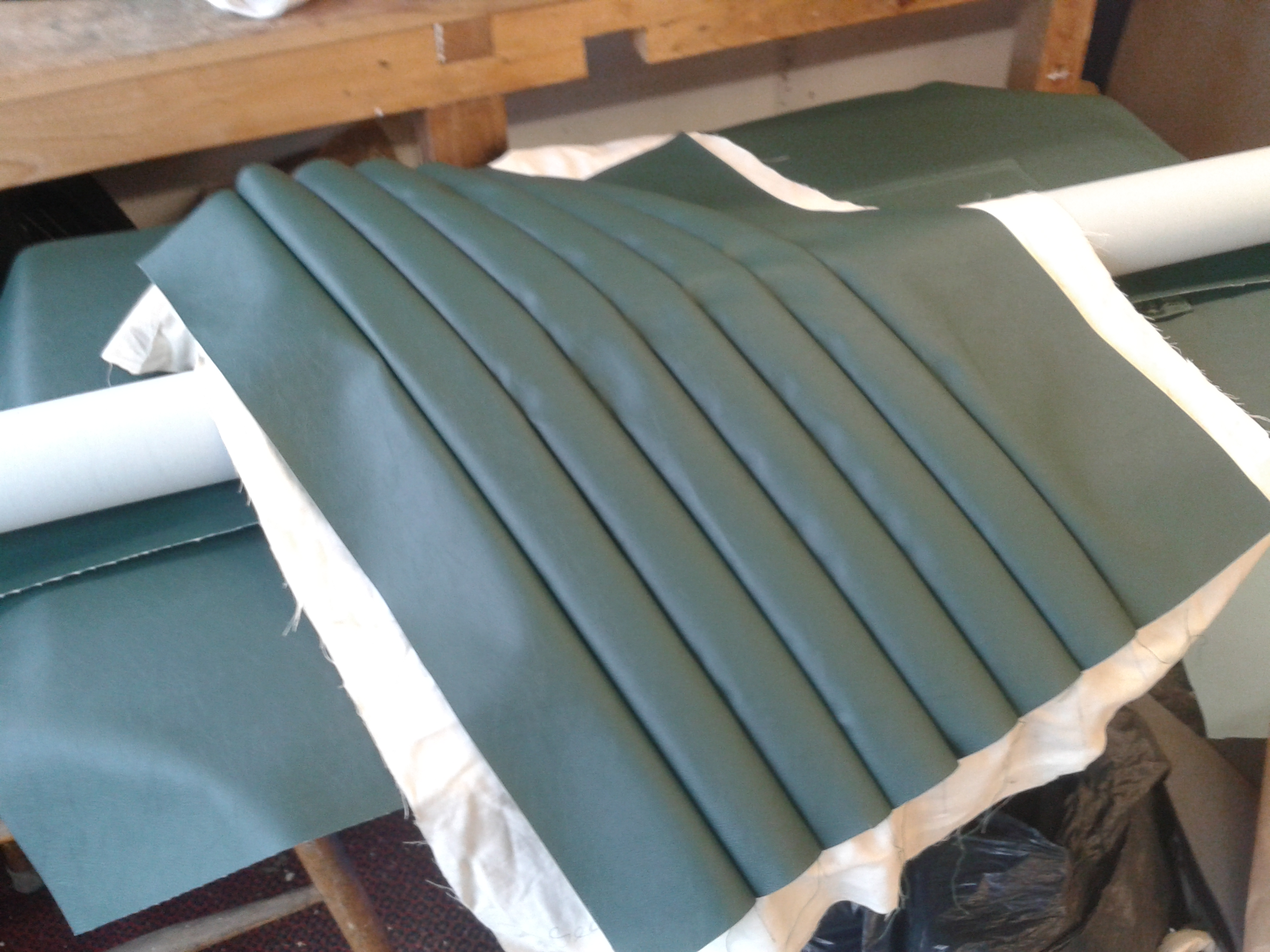 Fluted Panels « A Special Builder's Notes