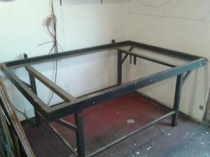 Print table