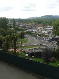 Pau Circuit