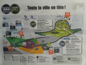 GP Pau Circuit