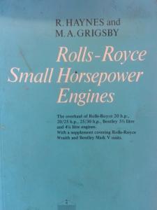 RR book