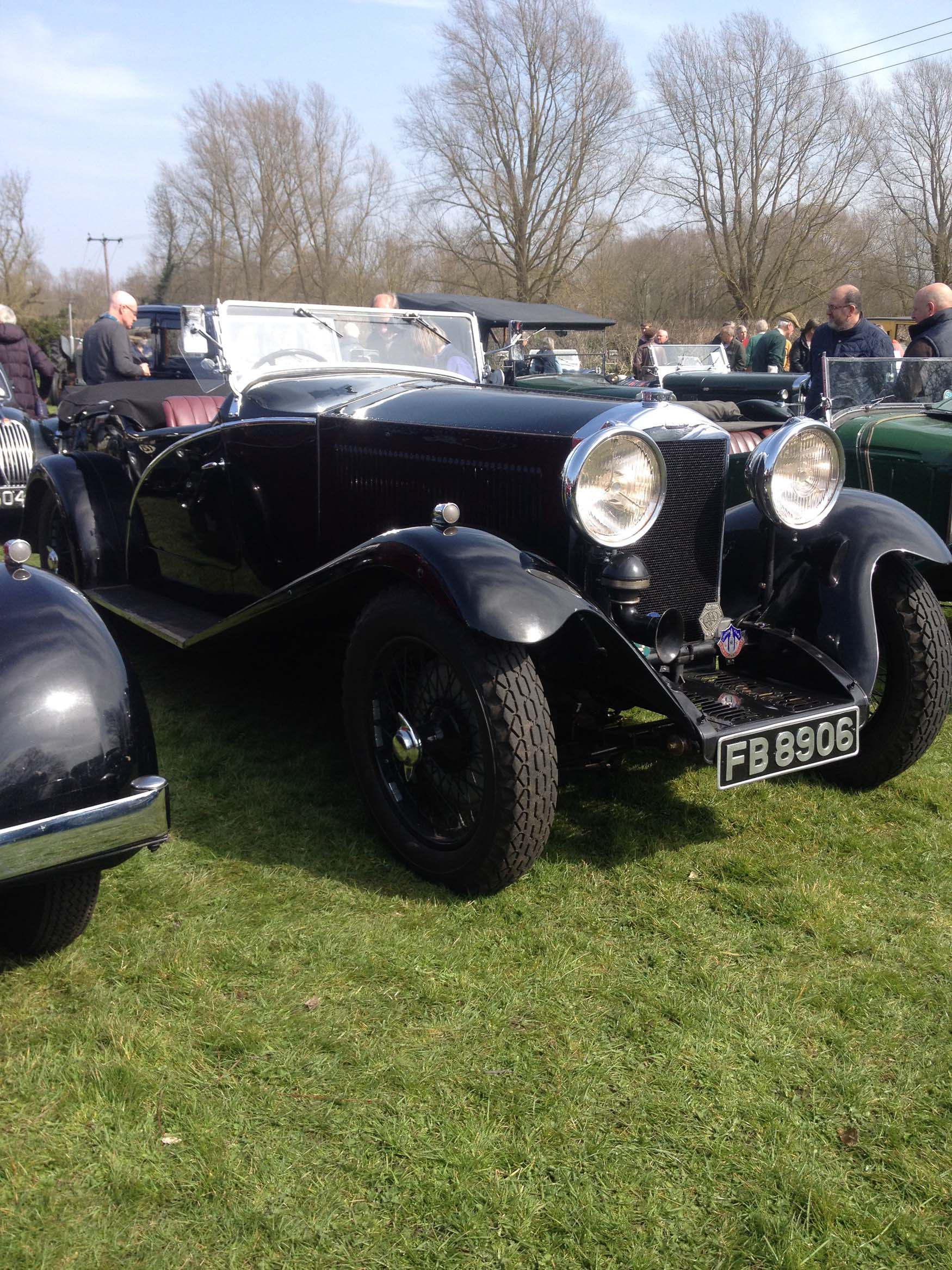 Building A Car Special Builders Notes Page 14 Austin Seven Wiring Diagram Project X Is Now In Full Swing So These Trips Out And Stuff General Have Taken Back Seat The Front Wings For 7 Are Still Waiting To