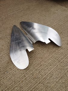 Austin wings