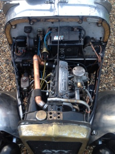 Coventry Climax A7
